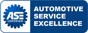 ASE Logo